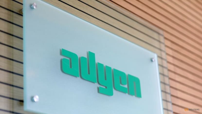 Payments processor Adyen's profit boosted by US volumes