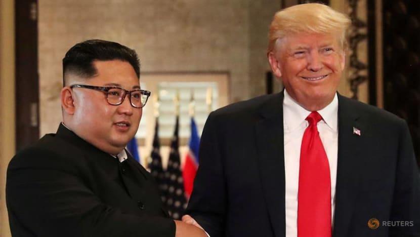 US envoy on North Korea in Seoul for Trump-Kim II talks