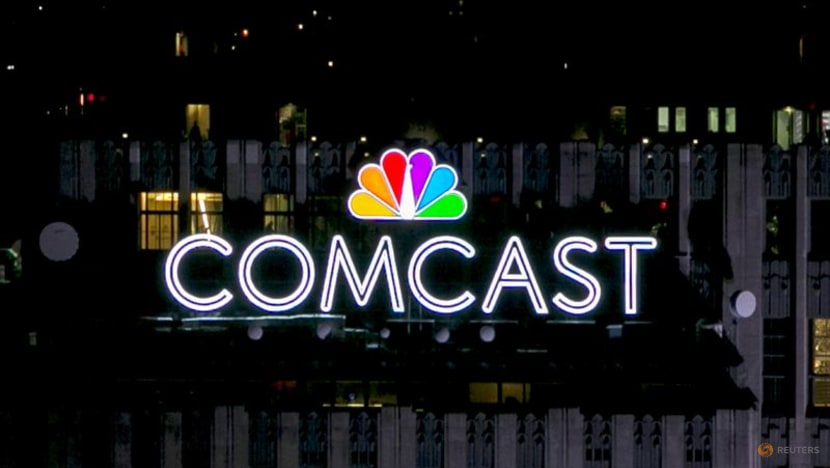 Comcast, ViacomCBS to launch streaming service SkyShowtime in Europe