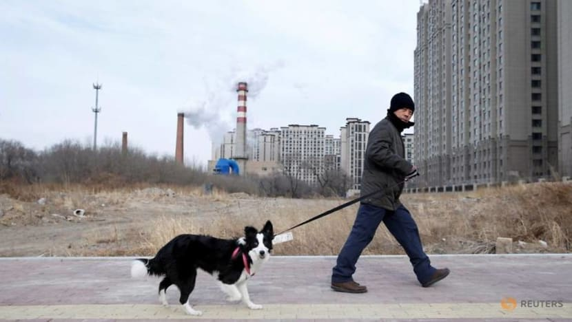 Loophole allows China firms to misuse green financing - research