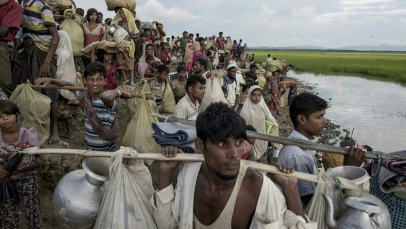95 Rohingya in Myanmar face jail as Hague hears 'genocide' case