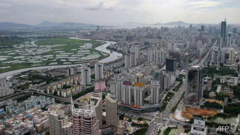 Commentary: This young, successful city marks a new era of how China does business