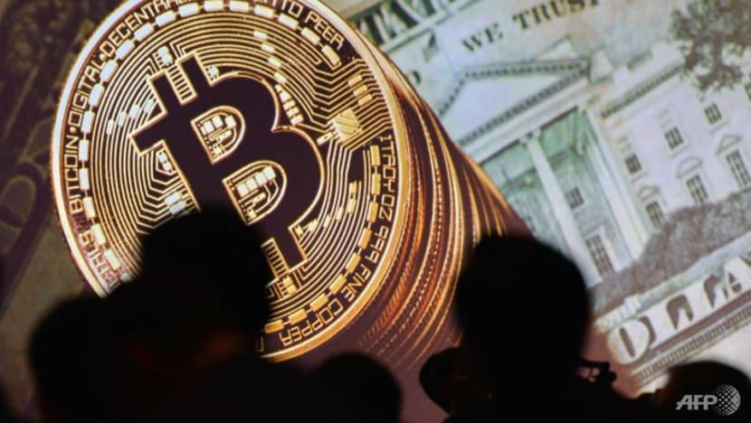 Commentary: The beginning of the end of cryptocurrencies and the rise of one alternative