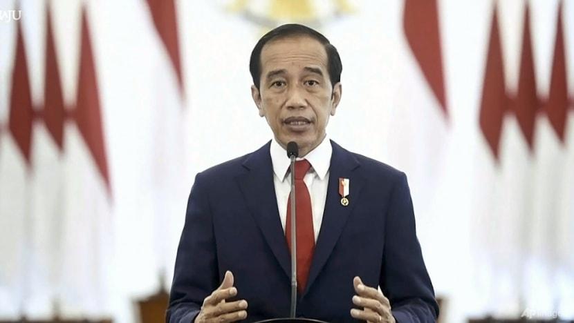 Inclusiveness, sustainability among key priorities for Indonesia's G20 presidency: President Jokowi