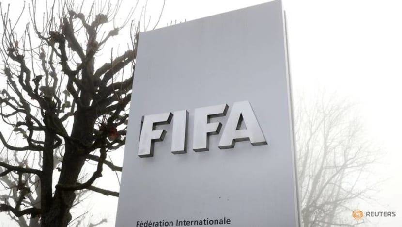Football: FIFA launches consultation process to improve future of the game