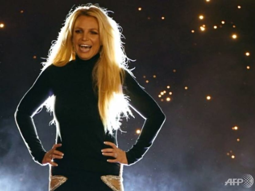 Commentary: How Britney Spears was trapped in a web of injustice