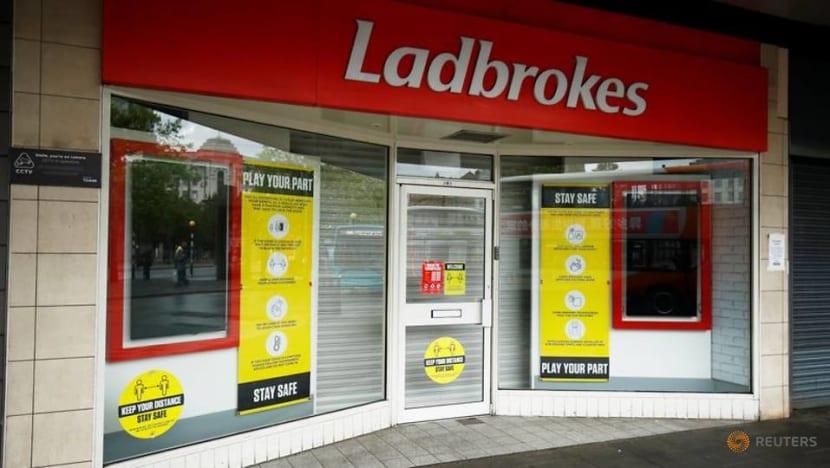 MGM's largest shareholder backs potential offer for Ladbrokes owner