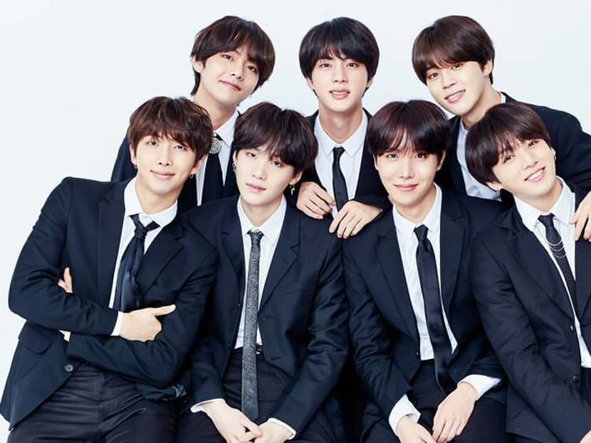 BTS fans angry over Australian TV show's depiction of the band
