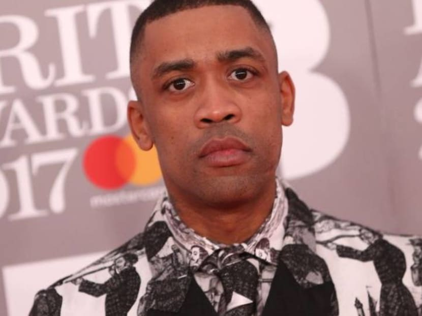 UK rapper Wiley says 'I'm not racist' after anti-Semitic posts