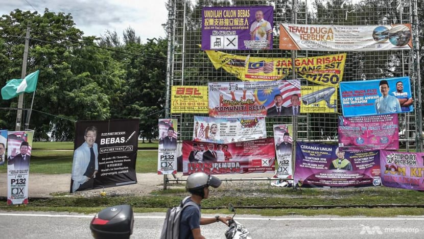 'It's all Anwar': Port Dickson by-election voters say future premier seems destined for win