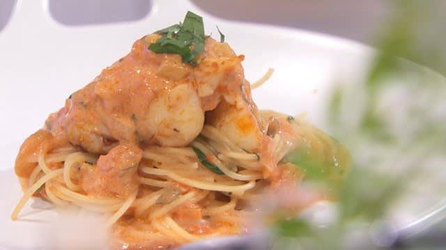 《科学食验事》食谱:龙虾意大利面