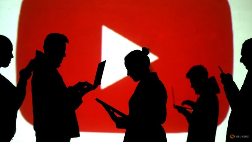 YouTube says it bans accounts believed to be owned by the Taliban