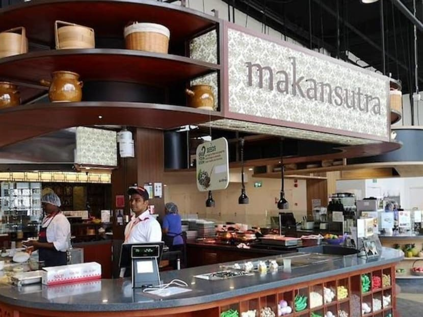 """KF Seetoh calls out Dulwich College Singapore for Makansutra """"brand theft"""""""