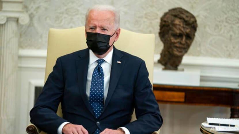 Biden praying for 'right verdict' in Derek Chauvin trial