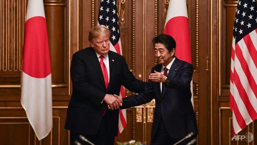 Japan to buy 105 F-35 US stealth warplanes: Trump