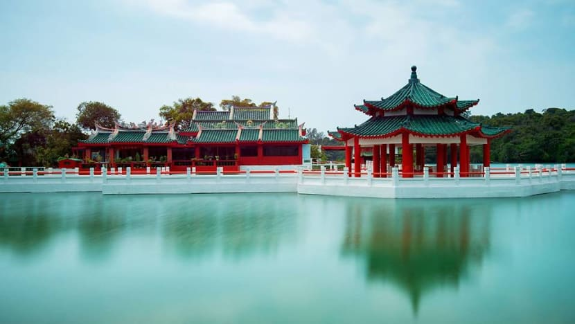 COVID-19: Annual Kusu Island pilgrimage limited to 500 people a day