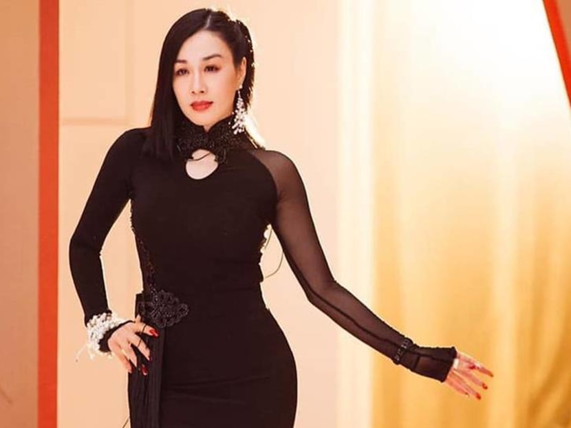 How Christy Chung looks fab at 50: Low sugar diet, exercise and fasting