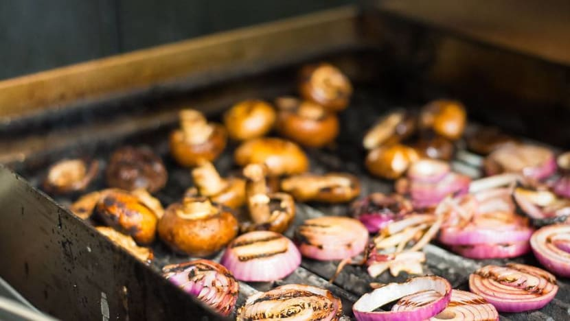 Seniors who eat more mushrooms may have lower risk of cognitive decline: NUS study