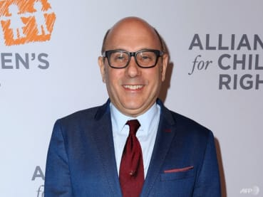 Actor Willie Garson of Sex And The City and White Collar dies at 57