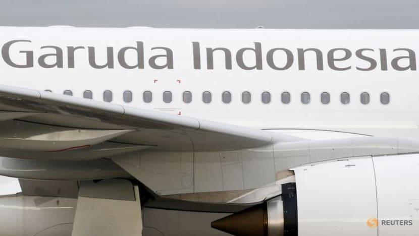 Airline Garuda Indonesia defaults on US$500 million sukuk