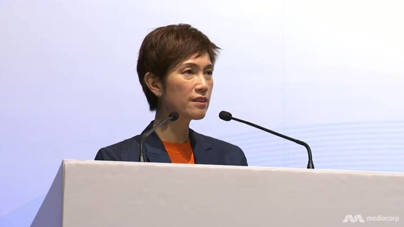 Implementing minimum wage may lead to lower employment: Josephine Teo