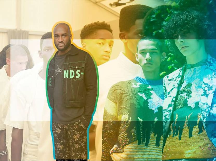 Louis Vuitton's Virgil Abloh can do no wrong – and that might be his superpower