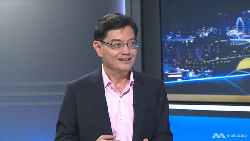Government has sufficient resources to fund new healthcare schemes: Heng Swee Keat