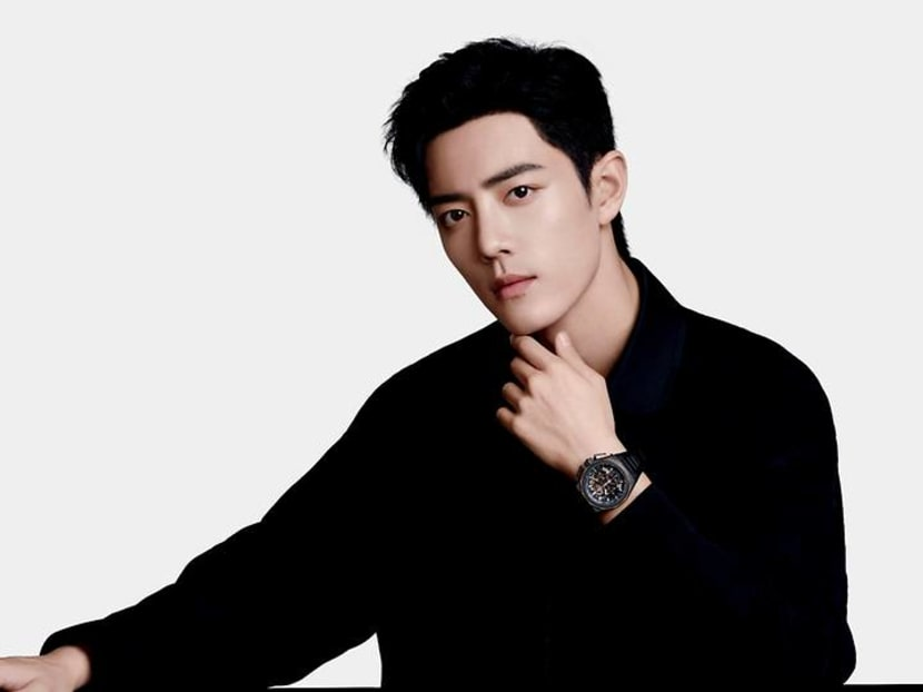 Zenith watches sell out after Xiao Zhan announced as ambassador