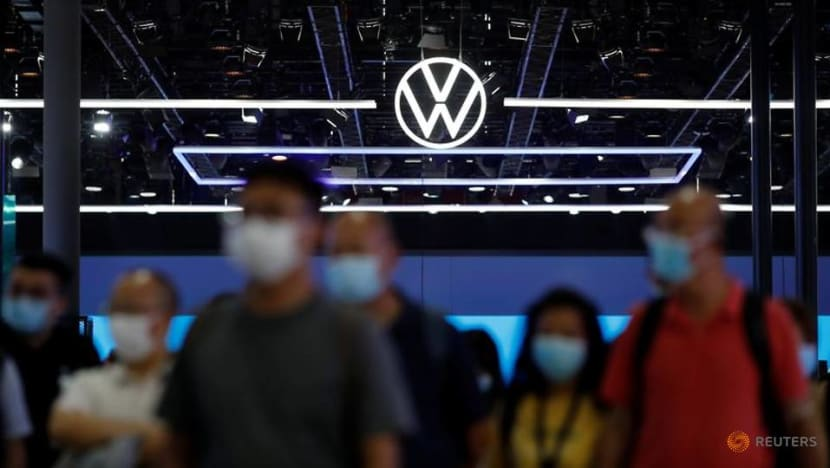 Volkswagen eyes 90per cent electric car sales in Norway next year
