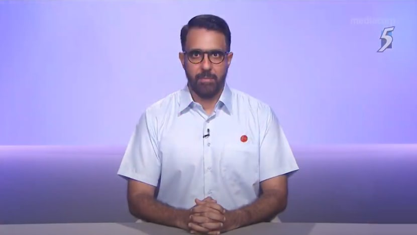 GE2020: Votes for the Workers' Party will count in 3 ways, says Pritam Singh