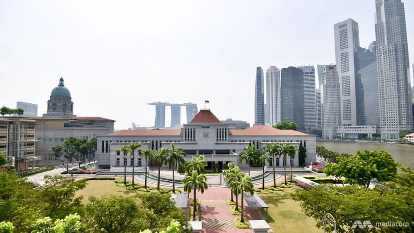 Finance Minister Lawrence Wong to deliver ministerial statement on COVID-19 support measures