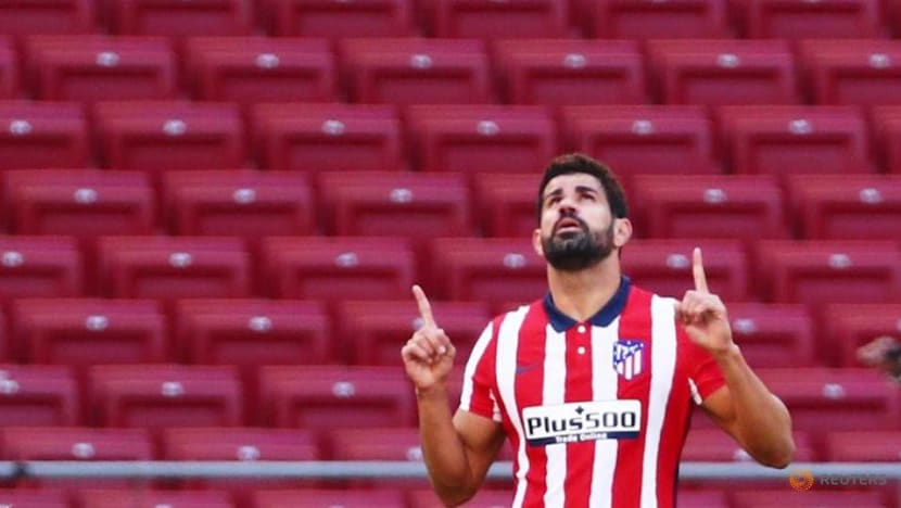 Football: Diego Costa's injury misery drags on