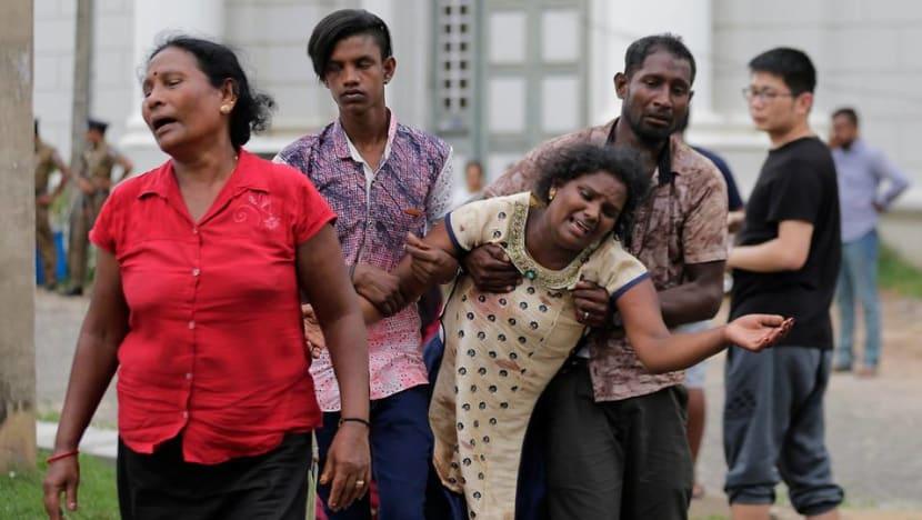 Sri Lanka blasts: Death toll hits 290, hundreds injured