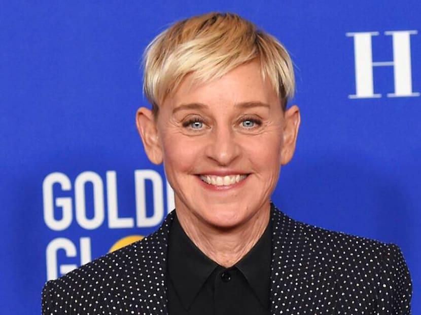 TV host Ellen DeGeneres will address workplace scandal when talk show returns