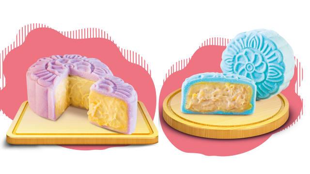 7-11推出2款榴梿月饼 还有4家品牌月饼供挑选!