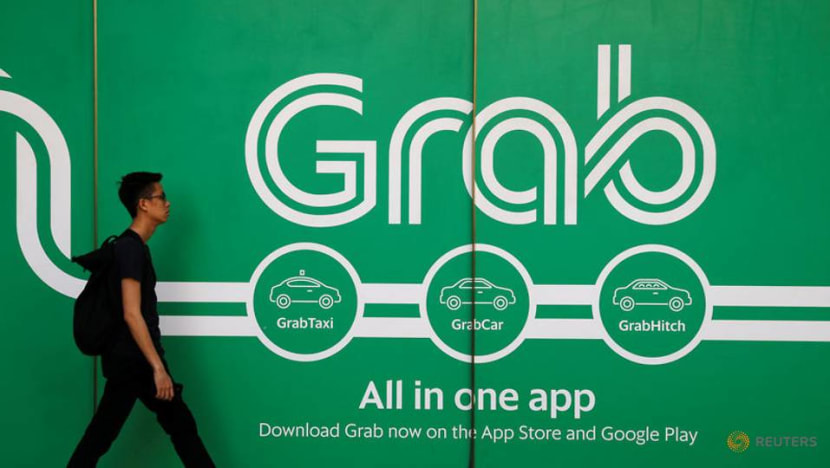 Grab says revenue nearly back to pre-pandemic levels