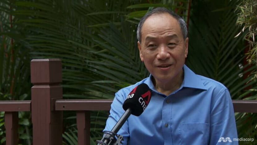 GE2020: Political comeback unlikely, says former Workers' Party chief Low Thia Khiang