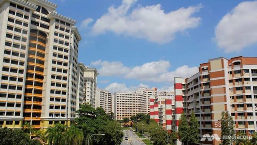 3,100 households have taken up Lease Buyback Scheme; mostly 3-room flats: MND