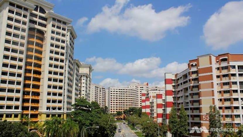 Singapore may experience burning smell, slight haze due to 3 Johor hotspots: NEA