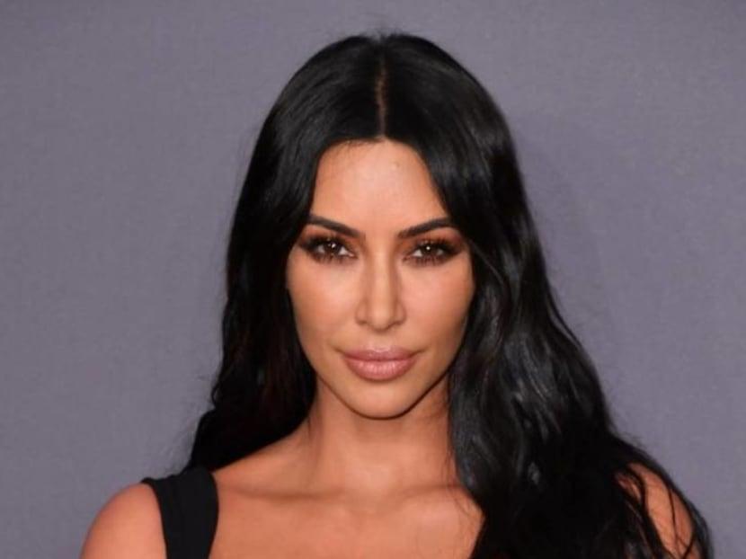 'Kimono' no more: Kim Kardashian has a new name for controversial apparel line