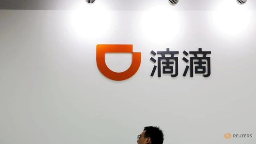 China's Didi Chuxing to take 3.1per cent of passenger ride fees as profit
