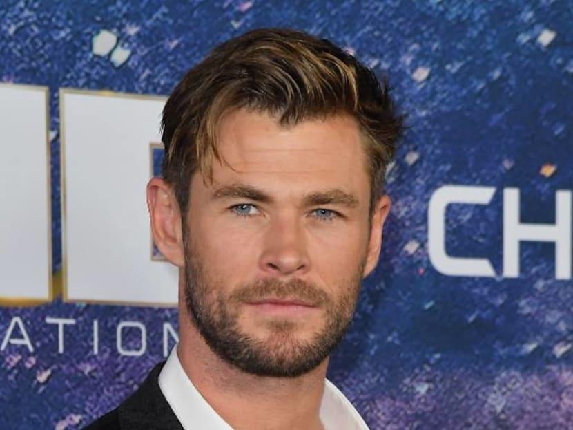 Thor actor Chris Hemsworth pledges US$1m to help with bushfires in Australia