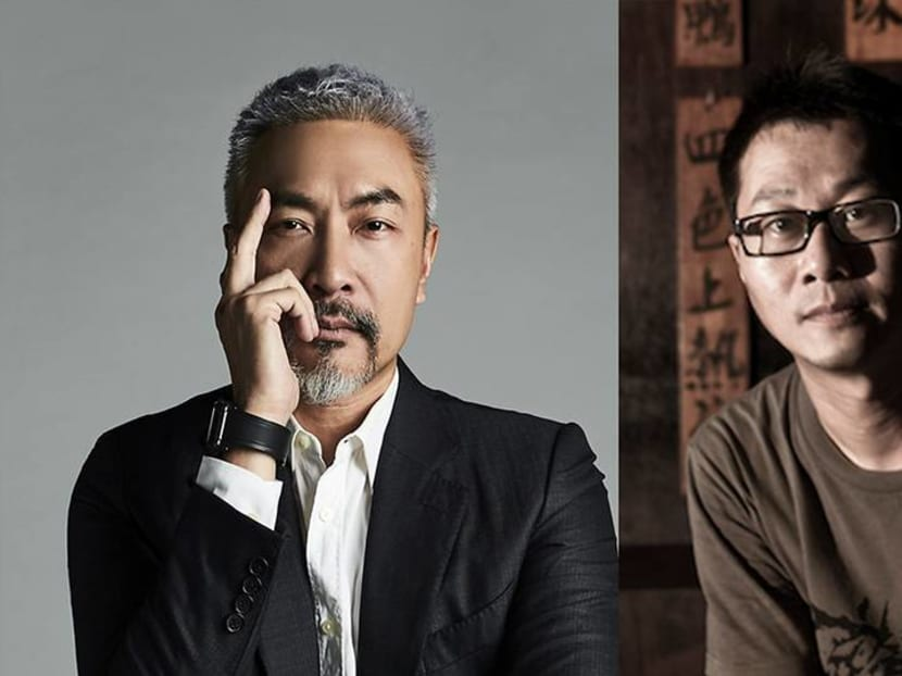 Kelvin Tong, Tay Ping Hui among 4 Singapore directors to helm movies for iQiyi, Clover Films