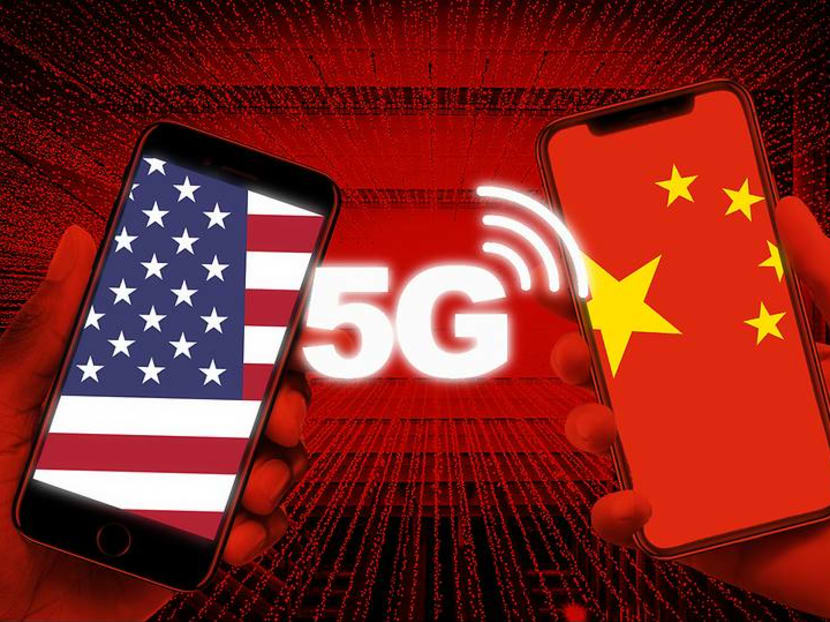 The battle for 5G supremacy isn't set. But it doesn't have to be a zero-sum game