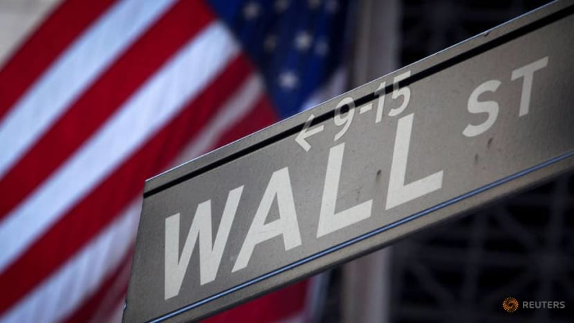 Wall Street grinds out split finish as volatility persists