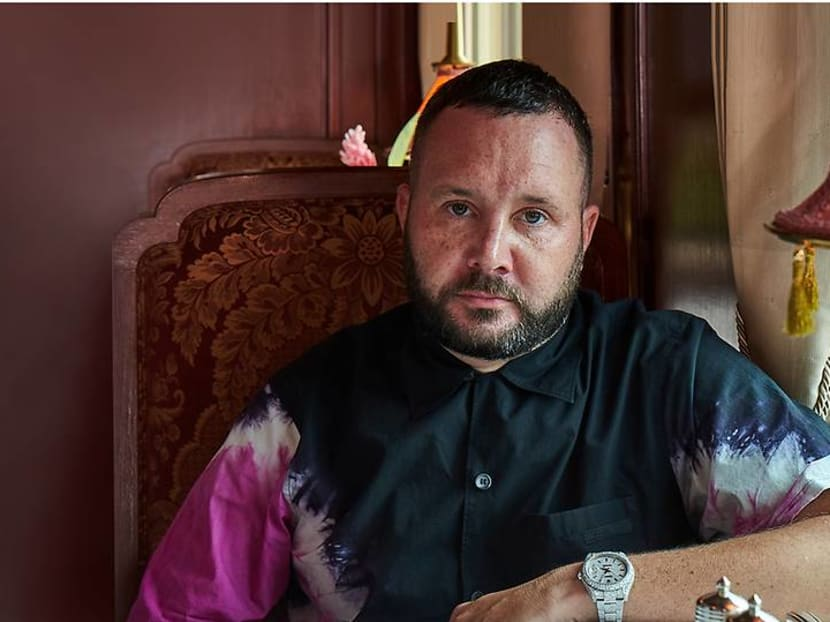 """Dior Men's Kim Jones: """"I was going to be a zoologist before becoming a designer"""""""