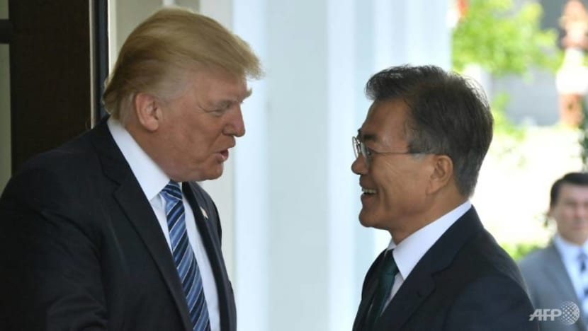 Commentary: The realities of taking a softer line on North Korea