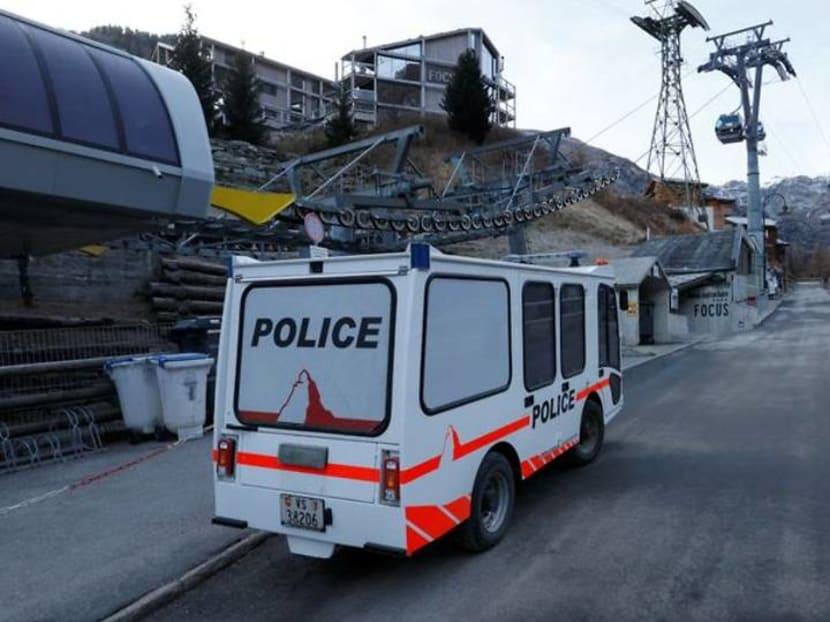 'People need mountains': Swiss ski resorts buck Alpine lockdowns