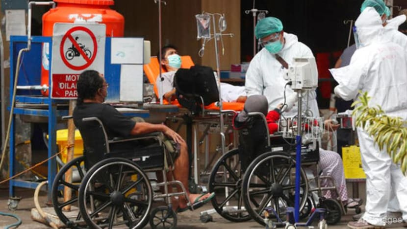 Indonesia expects COVID-19 situation to improve next week with emergency curbs, more hospital beds: Minister