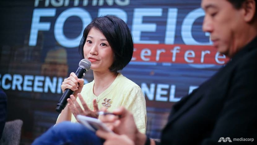 Singapore to look at 'entry points' of foreign interference when crafting policy: Sun Xueling